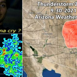Storm Update – 8:45a – 9-30-2021 – Backside Action – Morning Report – Next System?